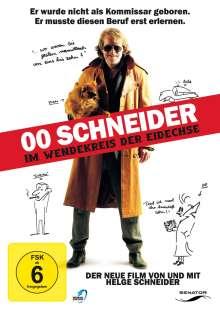 00 Schneider - Im Wendekreis der Eidechse, DVD