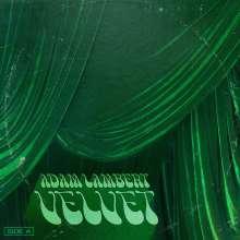 Adam Lambert: Velvet: Side A, CD
