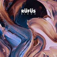 Rüfüs (Rüfüs Du Sol): Bloom, CD
