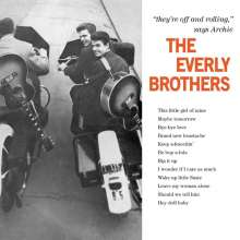 The Everly Brothers: The Everly Brothers, LP
