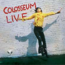 Colosseum: Colosseum Live (180g) (Limited Numbered Edition), 2 LPs