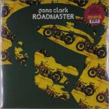 Gene Clark: Roadmaster, LP