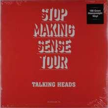 Talking Heads: Stop Making Sense Tour (180g), 2 LPs