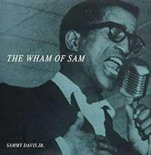 Sammy Davis Jr.: The Wham Of Sam (180g), LP