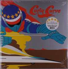 Curly Curve: Curly Curve (Limited Edition) (Grey Vinyl), LP