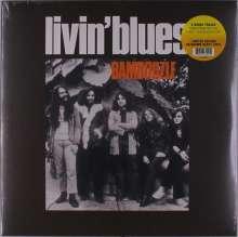 Livin' Blues: Bamboozle (Limited Edition) (Brown Vinyl), LP