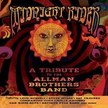 Midnight Rider: A Tribute To The Allman Brothers, CD