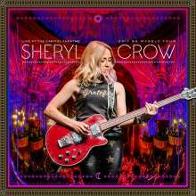 Sheryl Crow: Live At The Capitol Theatre 2017, 2 CDs und 1 Blu-ray Disc