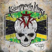 Kottonmouth Kings: Most Wanted Highs (Limited-Edition) (Green/Red/Yellow Splatter Vinyl), LP