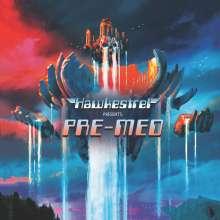 Hawkestrel: Presents Pre-Med, 3 CDs