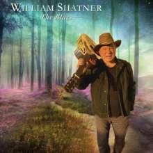 William Shatner: The Blues, LP