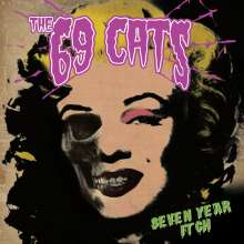 Sixtynine Cats: Seven Year Itch, CD