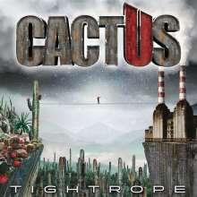 Cactus: Tightrope, CD