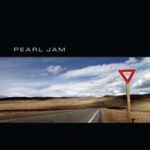 Pearl Jam: Yield, LP
