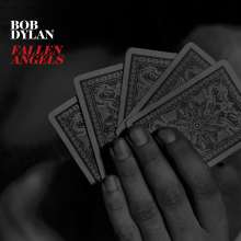 Bob Dylan: Fallen Angels, CD