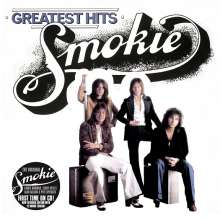 """Smokie: Greatest Hits Vol. 1 """"White"""" (New Extended Version), CD"""