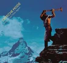 Depeche Mode: Construction Time Again (180g), LP