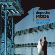 Depeche Mode: Some Great Reward (180g), LP