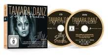 Silly: Tamara Danz »Asyl Im Paradies«, 1 CD und 1 DVD