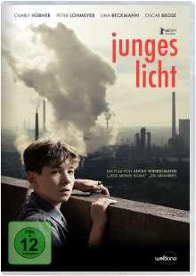 Junges Licht, DVD