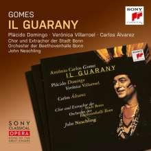 Antonio Carlos Gomes (1836-1898): Il Guarany, 2 CDs
