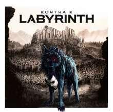 Kontra K: Labyrinth, CD