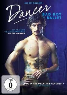 Dancer - Bad Boy of Ballet (OmU), DVD