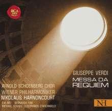 Giuseppe Verdi (1813-1901): Requiem (180g), 2 LPs