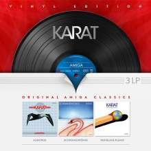 Karat: Original AMIGA Classics - Vinyl Edition, 3 LPs
