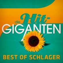 Die Hit-Giganten: Best Of Schlager, 3 CDs
