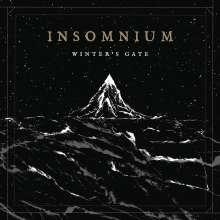 Insomnium: Winter's Gate, CD