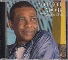 Youssou N'Dour: Africa Rekk, CD