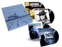 Udo Lindenberg: Unter Linden (Panikjahre in Berlin) (180g), 6 LPs