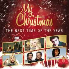 My Christmas: The Best Time Of The Year, CD