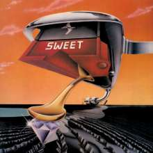 The Sweet: Off The Record (180g), LP