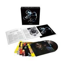 Miles Davis (1926-1991): Legendary Albums (180g) (Limited Edition Box Set), 10 LPs
