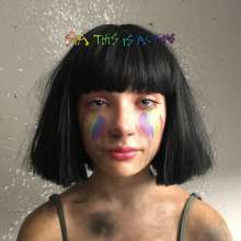 Sia: This Is Acting (Deluxe-Edition), CD