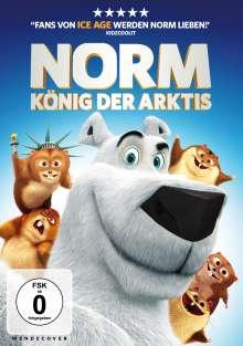 Norm - König der Arktis, DVD