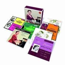 Ania Dorfmann - The Complete RCA Victor Recordings, 9 CDs