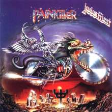 Judas Priest: Painkiller (180g), LP