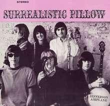 Jefferson Airplane: Surrealistic Pillow (180g), LP