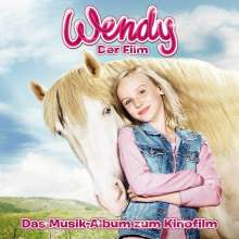 Filmmusik: Wendy: Das Album zum Film, CD