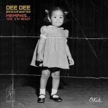 Dee Dee Bridgewater (geb. 1950): Memphis...Yes, I'm Ready, CD