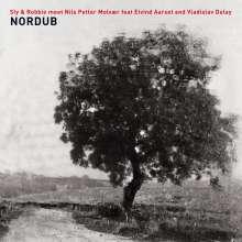 Sly & Robbie, Nils Petter Molvaer, Eivind Aarset & Vladislav Delay: Nordub, CD