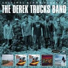 Derek Trucks: Original Album Classics, 5 CDs
