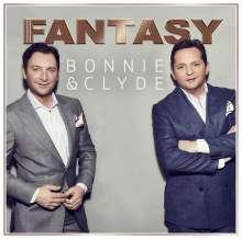 Fantasy: Bonnie & Clyde, CD