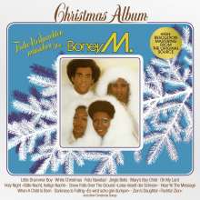 Boney M.: Christmas Album (remastered), LP