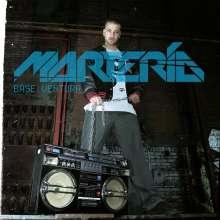 Marteria (aka Marsimoto): Base Ventura (remastered) (180g), 2 LPs