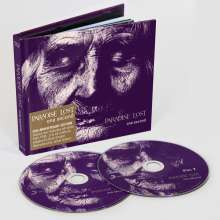 Paradise Lost: One Second (20th-Anniversary-Edition), 2 CDs