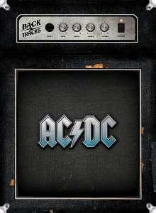 AC/DC: Backtracks (Hardcover-Digibook), 2 CDs und 1 DVD
